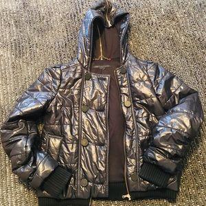 Marc Jacobs bomber jacket S